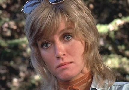"""Donna Mills played """"Tobie"""" in """"Play Misty for Me""""."""