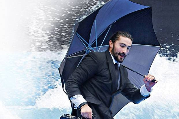 It's raining fun...what to do in wet London - London Life - Life & Style - Evening Standard