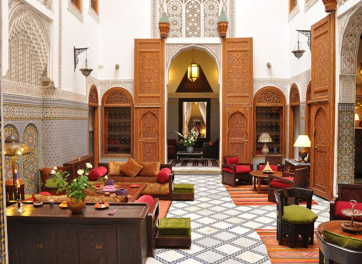 530 best Moroccan decor images on Pinterest | Architecture ...