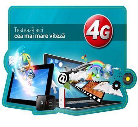 Vodafone 4G  http://www.computerblog.ro/business/telecom/miercuri-testam-4g-romania.html