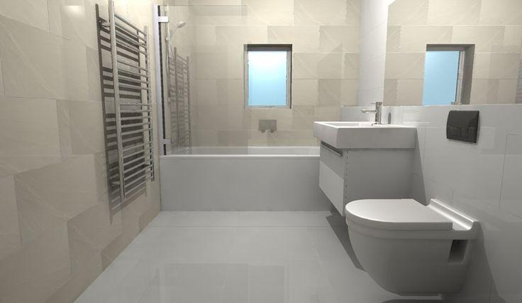 Terrific Bath Tiling Trends for 2017 – Shapes – Part 4 - https://marylandbathdesign.com/terrific-bath-tiling-trends-for-2017-shapes-part-4/