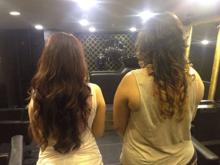 Hair styles - hair curls - Natural curls with Corioliss Argan Shine and Tongs for smaller, tighter curls. Come away... #hotd