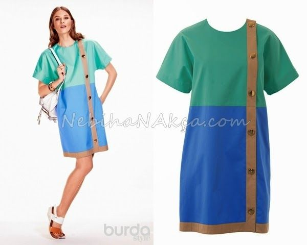 burda june preview 2015, Erste Vorschau auf das Juni-Heft 2015, Первый анонс Burda 06/2015, burda sewing patterns, sewing blog, sewing, dikiş blogları, burda kalıpları