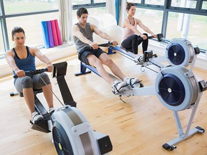Low-impact fitness: How to burn calories without brutalizing your joints