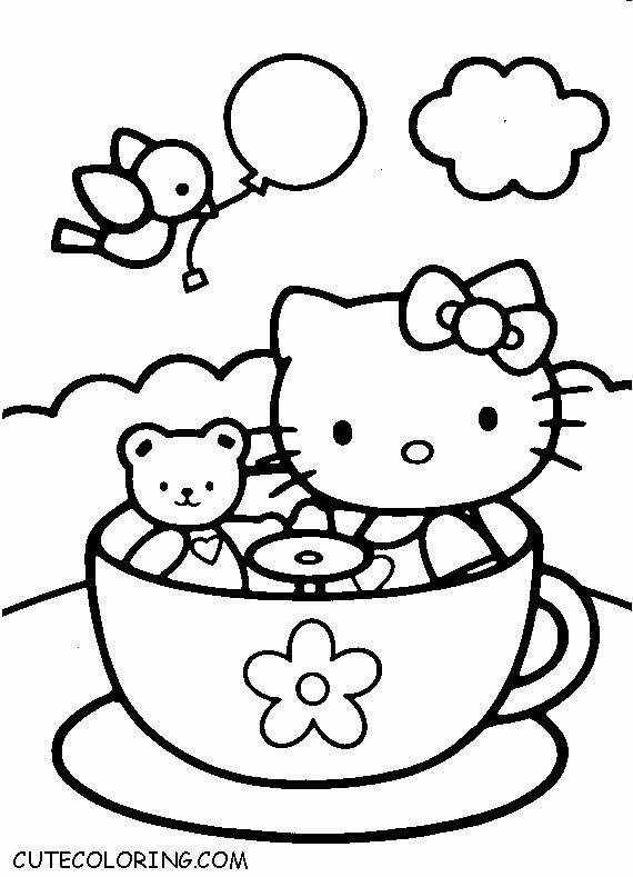 Hello Kitty Printable Coloring Pages Luxury Hello Kitty Coloring Pages Cutecoloring Hello Kitty Colouring Pages Kitty Coloring Hello Kitty Coloring