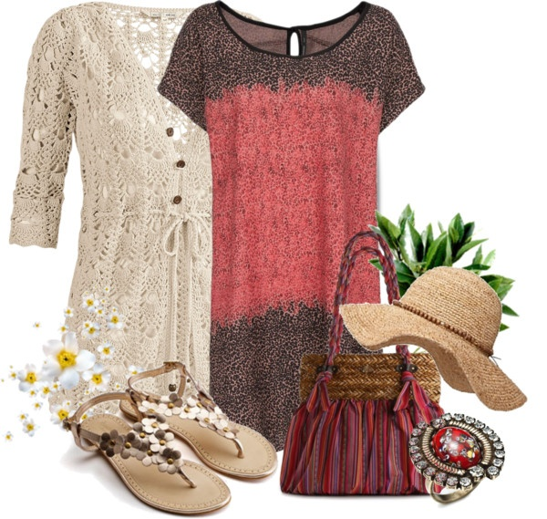 """To the Country Fair"" by justjules2332 ❤ liked on Polyvore"