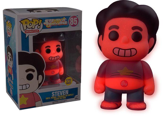 Steven Universe – Steven Glow US Exclusive Pop! Vinyl Figure