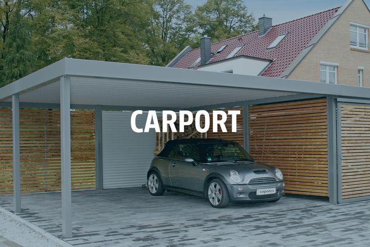 188 besten carport bauen ideen bilder auf pinterest. Black Bedroom Furniture Sets. Home Design Ideas