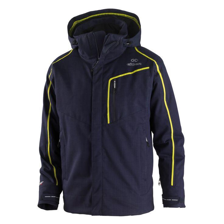 Eider Park city jacket men prix promo Intersport 159.99 € TTC au lieu de 249.99 €