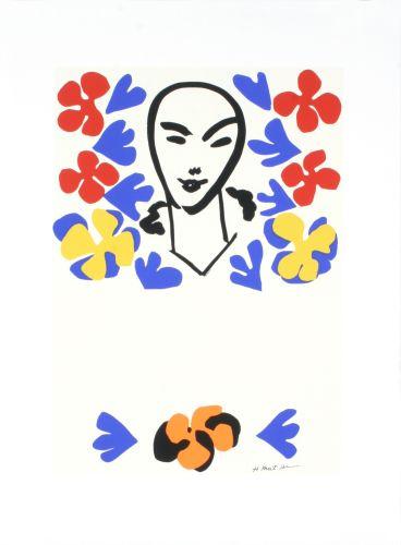 The Sculpture of Matisse by Henri Matisse
