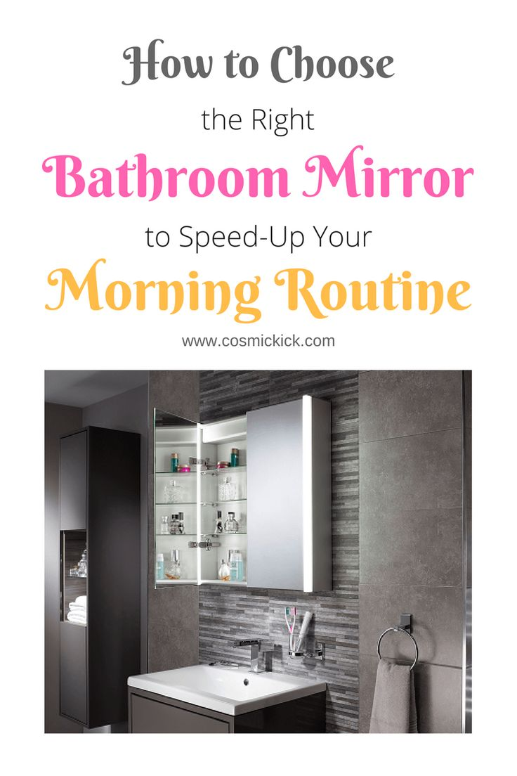 The Bathroom Should Work Around You! Not The Other Way Around. Come And Read