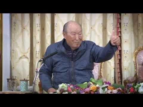 Rev.Sun Myung Moon's memorial video