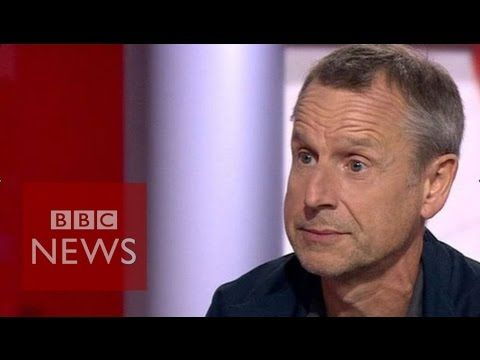 'Labour is trying to rig leadership' says Jeremy Hardy - BBC News