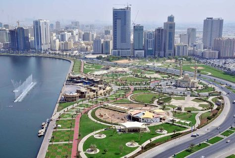 Sharjah starts to roll out new postal code system