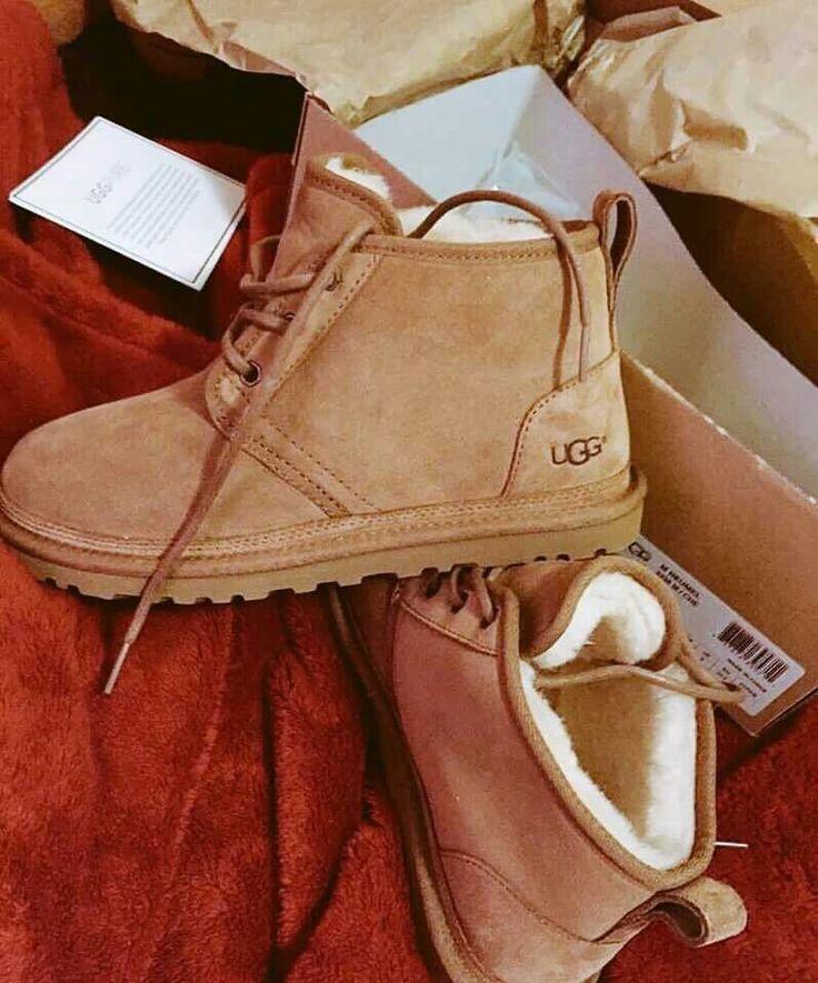 UGG Bethany boots!