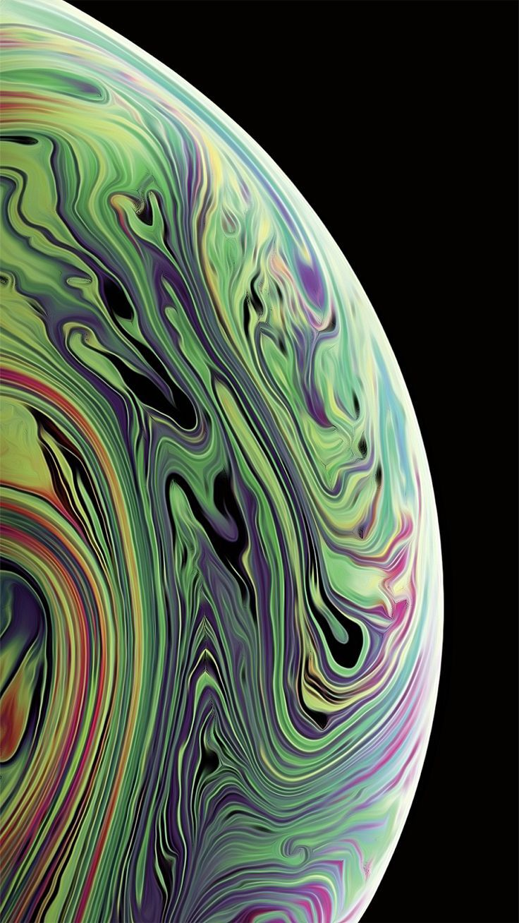 iPhone XS / XS MAX V3 / V4 Wallpaper von AR72014 4K