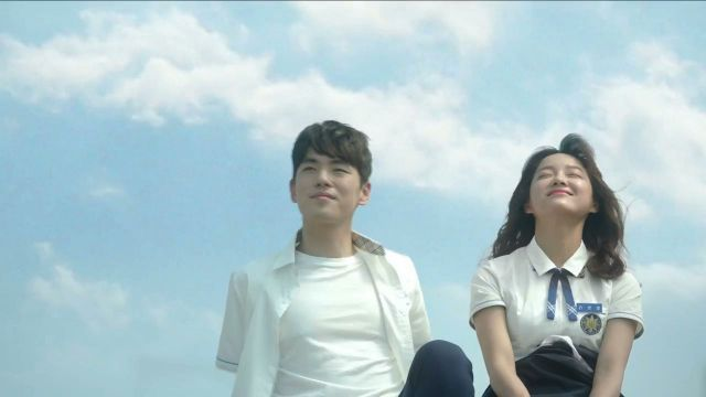 """[Videod] Added teasers for the upcoming #kdrama """"School 2017"""""""