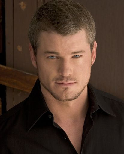 Eric Dane... Yumm... This is who I picture as Christian Grey, 50 Shades of Grey... <3