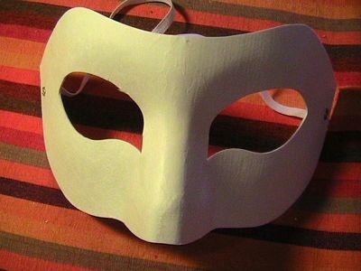 Blank Eye Masks To Decorate 67 Best Mask Making Images On Pinterest  Carnivals Masks And