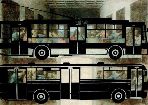 marko blazo - posledny autobus (2012)