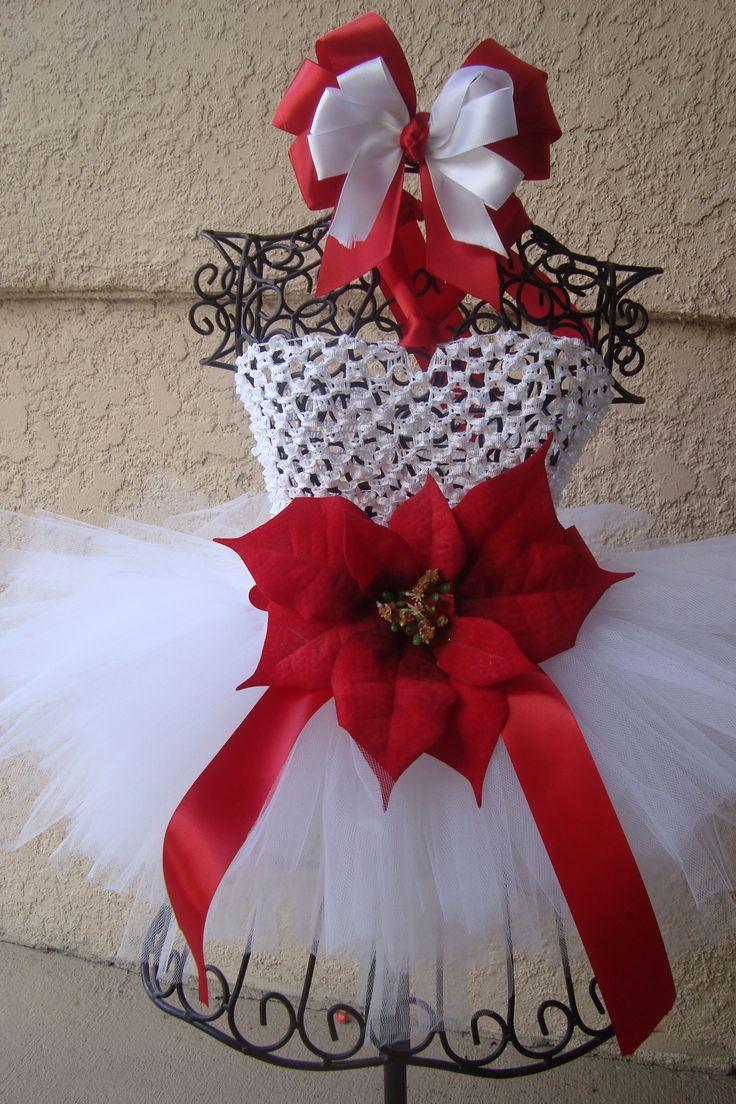 How to Make a Tutu Dress | Tutu Dresses - GIRLYEMBELLISHME