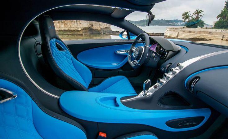 Bugatti Chiron Gets Pseudo T Tops Gallery In 2021 Bugatti Chiron Interior Bugatti Chiron Bugatti