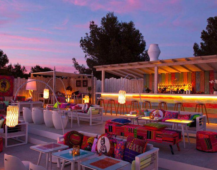 Vintage Market Ibiza | RESTAURANT