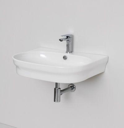 POP, design Meneghello Paolelli Associati. #bathroom #TheArtceram #washbasin