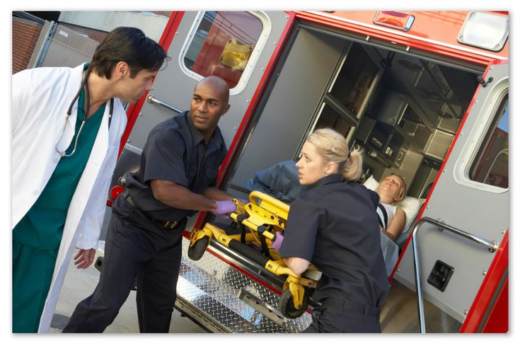 Paramedic School (With images) Medical services