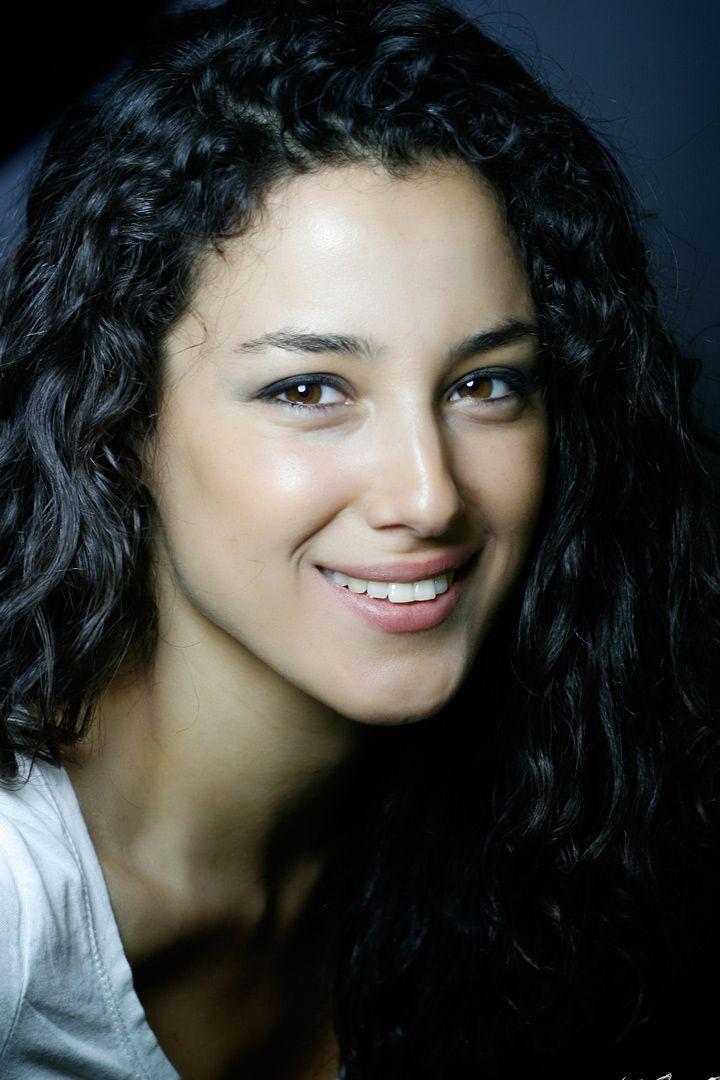 Cansu Tosun (Turkish Actress)