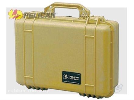 Pelican 1500 Case- the best friend of camera equipment!