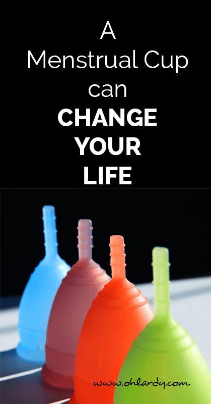 menstrual cup - ohlardy.com