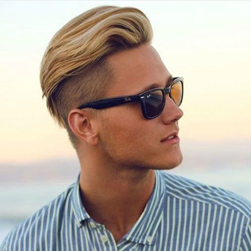 Mens Undercut Hairstyles 10 Best Hair Cut Ideas Images On Pinterest  Man's Hairstyle Men