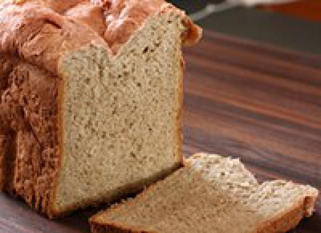 Easy Bread Machine Beet Bread Recipe