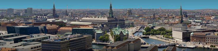 Hotel nær Det Kongelige Teater | Arp-Hansen