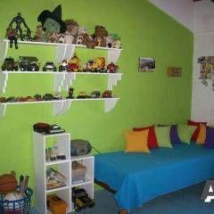 : Dormitorios infantiles de estilo asiático por Arq. Alejandra Bruno