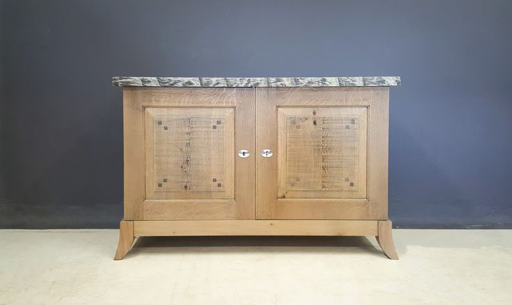 Sabre Leg Sideboard made by Pierre Cronje