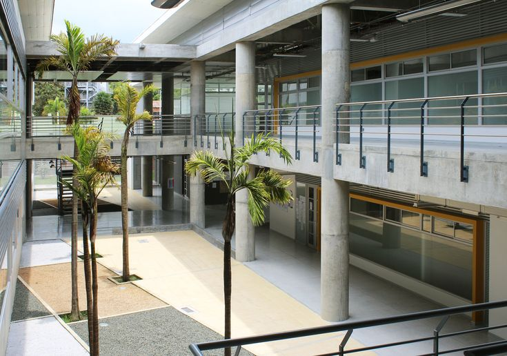 Galería de Edificio de Química e Ingeniería Química / Universidad Nacional de Colombia - 3