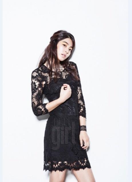 Celebrity Sponsorship - Bak SeYoung
