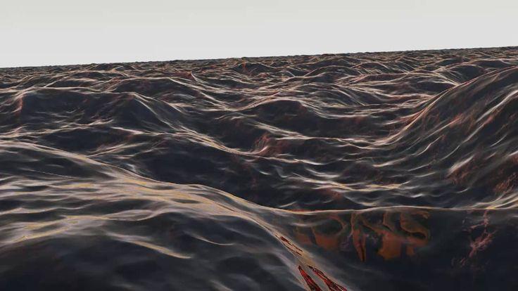 Lost at Sea on Vimeo