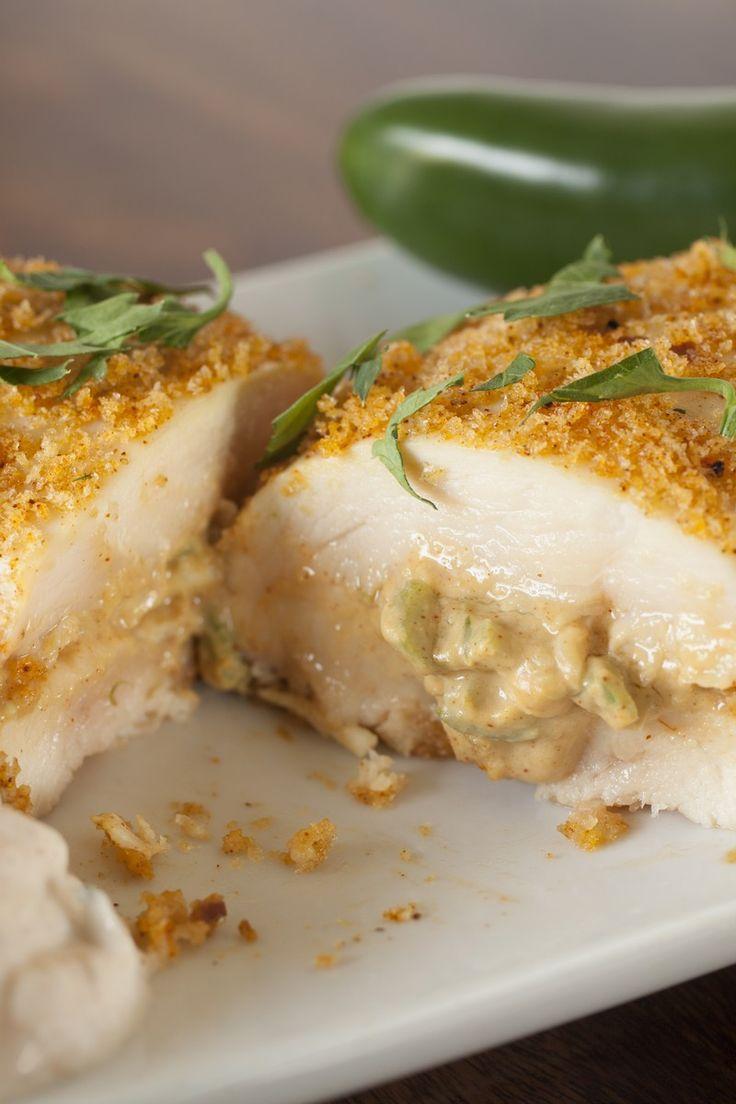 Les 213 meilleures images du tableau poulet chapon sur - Comment cuisiner des escalopes de poulet ...