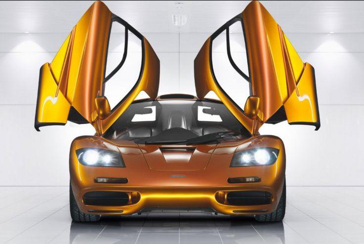 Lifestyle News Articles - McLaren F1
