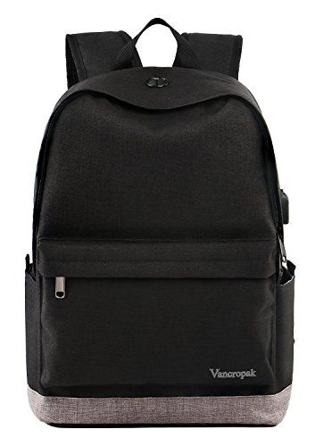Top 10 Backpack For High School Boys of 2019  074175bc0f34e