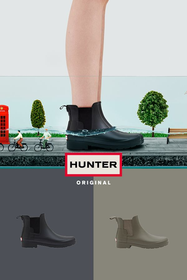 HUNTER Original Chelsea