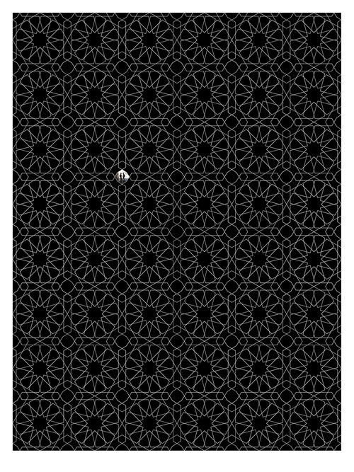Static 01 Black (2016)