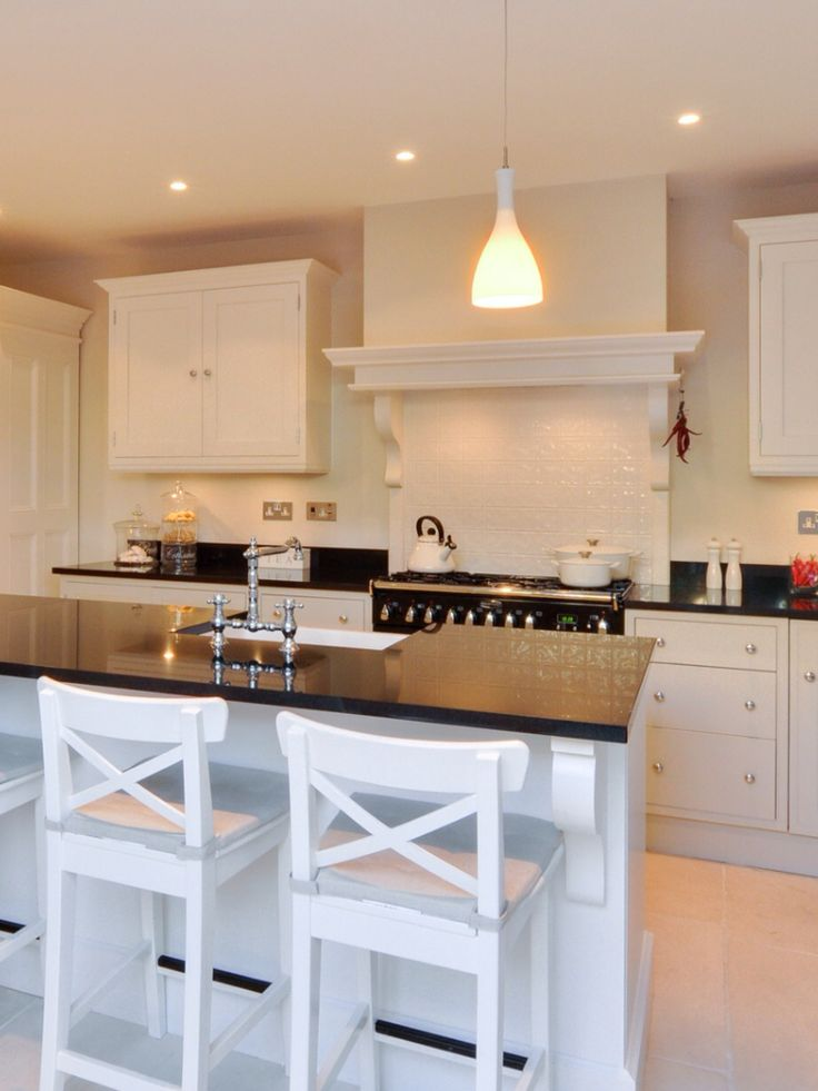 ... Kitchen on Pinterest Product ideas, Butler sink and Bespoke kitchens