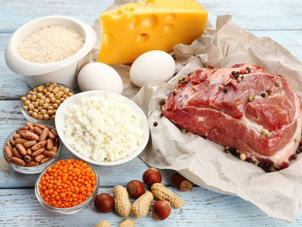 8 Foods That Significantly Damage Our #Liver