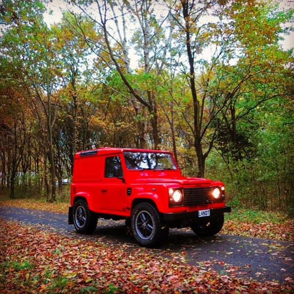Always be individual! #AntiOrdinary  Photo by @mat7w -  #TwistedDefender #Red #Bold #Automotive #Defender #Autumn #LandRover #Lifestyle #Photography #DefenderRedefined #LandRoverDefender #Customisation #Customised #Modified #Premium #Details #Handcrafted #Handmade #4x4 #Colour #AntiUrban by twisted_automotive Always be individual! #AntiOrdinary  Photo by @mat7w -  #TwistedDefender #Red #Bold #Automotive #Defender #Autumn #LandRover #Lifestyle #Photography #DefenderRedefined…