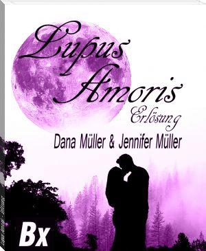 Der dritte und somit letzte Teil der Fantasy-Trilogie ist erschienen. Begleitet Linus und Soraja auf ihrem schicksalhaften Weg, begegnet mit ihnen Farid und bringt in Erfahrung, welche Pläne er verfolgt. Sucht mit ihnen gemeinsam nach einem Weg, den Fluch zu besiegen, den Farids Mutter den Liebenden auferlegte. Teil 1: Lupus Amoris - Verflucht Teil 2: Lupus Amoris - Überleben Teil 3: Lupus Amoris - Erlösung