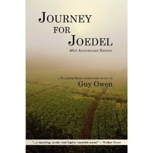 Journey for Joedel - Set in 1940s eastern NC, Joedel is a boy of mixed Lumbee and white heritage growing up in a tobacco family.
